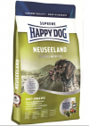 Happy Dog Supreme Sensible Neuseeland Новая Зеландия ягненок и рис