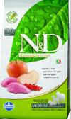 N&D Boar & Apple Adult Кабан/Яблоко