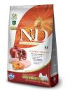 N&D Dog GF Pumpkin Chicken & Pomegranate для мелких пород