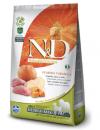 N&D Dog GF Pumpkin Boar & Apple Adult Medium & Maxi