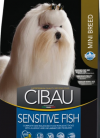 Cibau Sensitive Fish Mini