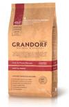 GRANDORF Утка/картофель для собак всех пород
