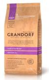GRANDORF для крупных пород ягнёнок/рис