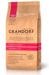 GRANDORF для средних пород ягнёнок/рис