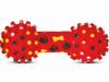 Гантель с шипами разноцветная 170 мм Triol (712005)