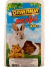 Опилки Brava, 20 л.