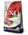 N&D Dog Quinoa Weight Management Lamb