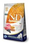 N&D Low Grain Dog Lamb & Blueberry Puppy Medium & Maxi
