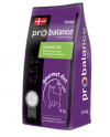 ProBalance Gourmet Diet для взрослых кошек с говядиной и кроликом