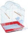 Клетка Triol 800-1 эмалированная для птиц