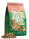 Little One. Корм «Зеленая долина» для кроликов
